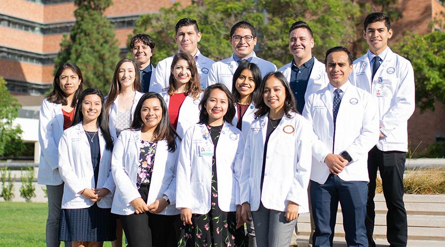 Latino Medical Student Association (LMSA)