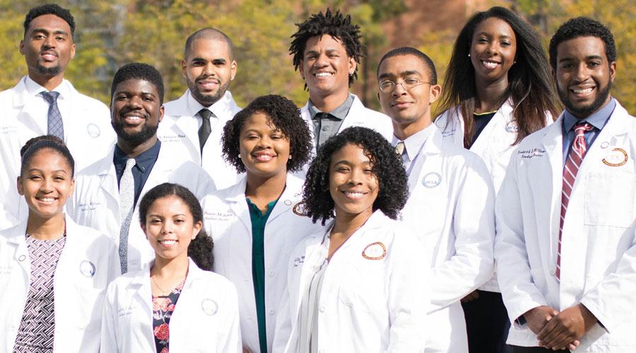 Student National Medical Association (SNMA)