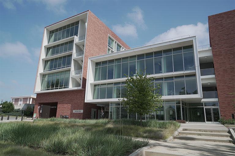 medical education building