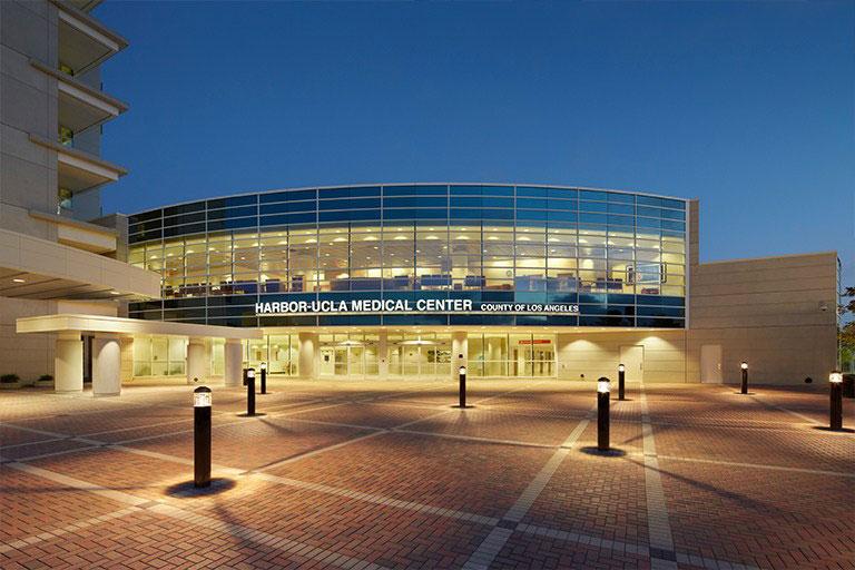 UCLA training facility